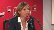 """Emmanuelle Ménard, députée : """"Aujourd'hui vous ne pouvez pas faire sans le Rassemblement national, mais vous ne pouvez pas faire qu'avec le RN."""""""