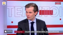 Invité : Guillaume LArrivé - Territoires d'infos (04/06/2019)