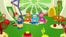 LIVE Teletubbies ★ NEW Tiddlytubbies LIVE cartns ★ New cartn epss 1-4 ★ cartns for Kids prt 6/6