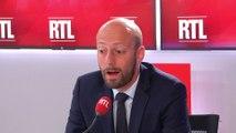 """Municipales : Guerini fixe sur RTL une """"condition"""" aux maires LR qui veulent rejoindre LaREM"""