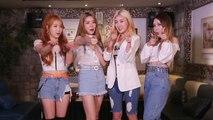 [Pops in Seoul] LIKE IT ! Chicangel(시크엔젤)'s Pops Noraebang