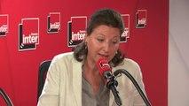 """Agnès Buzyn, ministre de la Santé : """"Il y a une cinquantaine de services en grève"""" en France"""