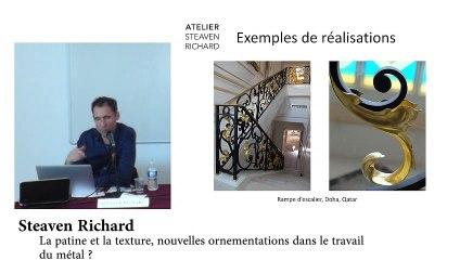 Rencontres des Gobelins | Habiller l'espace, révéler l'architecture par les matériaux (1/2)