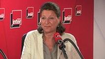 """Agnès Buzyn, ministre de la Santé, assure que la loi sur l'ouverture de la PMA à toutes les femmes n'est pas repoussée : """"L'engagement c'est de présenter le texte en Conseil des ministres au mois de juillet."""""""