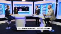 CopyComic : son avocat réagit aux accusations de Sandra Sisley (Exclu vidéo)
