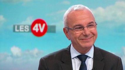 Jean Leonetti - France 2 mardi 4 juin 2019