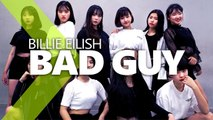 [ Beginner Class ] Billie Eilish - Bad Guy (Tiësto Remix) K-LUCY Choreography.