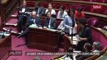 PJL Santé : au Sénat, fin du numerus clausus pour lutter contre les déserts médicaux