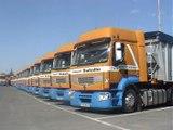 Transports Sabatté vous accueille à Malesherbes 45