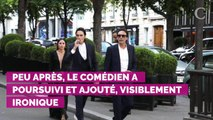 PHOTOS. Anthony et Alain-Fabien Delon s'affichent très unis à un gala de charité après les critiques de leur père Alain Delon