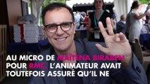 DALS : Thierry Beccaro candidat dès la saison prochaine ?