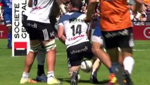 Resume Access Match CA Brive 28 - 22 FC Grenoble