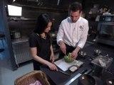 Florian Poyet, La Maison Badine - 4 JUIN 2019 - Merci Chef ! - TéléGrenoble