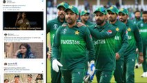 ICC Cricket World Cup 2019 : Most Hilarious And Funniest Memes From Eng Vs Pak Match    Oneindia