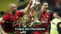 TOP 8: les clubs les plus titrés de l'histoire de la Ligue des Champions