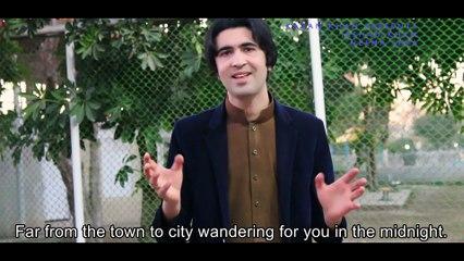 Karan Khan Presents: Irshad Khan - Neema Shpa (Official) Badraga Video