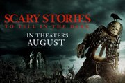 Scary Stories to Tell in the Dark Trailer 2 (2019)