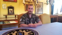 Lieutenant-colonel Vincent, 40e RT de Thionville : « Au Sahel, nous sommes particulièrement exposés. »