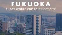 Fukuoka, Japan | Rugby World Cup 2019 host city