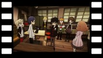 Persona Q2 New Cinema Labyrinth Trailer