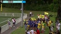 Féminines - Le résumé de FC Nantes - Le Mans FC