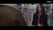 MOUCHE - Quand tu croises ton crush au supermarché
