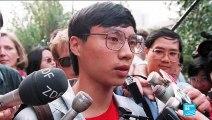Un ancien étudiant chinois témoigne sur les évènements de la place Tiananmen