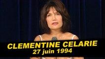 Clémentine Célarié est dans Coucou c'est nous - Emission complète