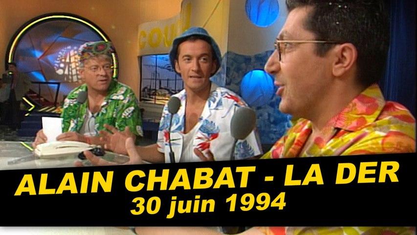 Alain Chabat est dans Coucou c'est nous - LA DER !  - Emission complète