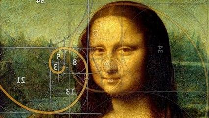 The Secret Numbers Hidden in Mona Lisa