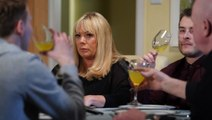 EastEnders Soap Scoop! Sharon discovers she's pregnant
