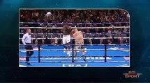 JDS   Boxe : Anthony Joshua battu par Andy Ruiz