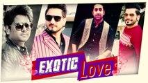Exotic Love | Video Jukebox | Kamal Khan | Kulwinder Billa | Sangram | Manna Dhillon | Meer