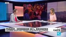 Marion Maréchal et Marine Le Pen à l'assaut des derniers Républicains