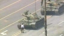 Tiananmen, place de l'oubli