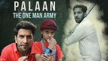 'PALAAN' THE ONE MAN ARMY || Funny Rowdy comedy || Kiraak Hyderabadiz