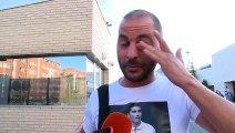 El homenaje más sentido de Antonio Tejado a su fallecido amigo José Antonio Reyes