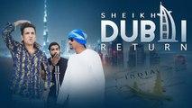 Dubai Sheikh returns vs Hyderabadi    Funny Hyderabadi comedy    kiraaak Hyderabadiz