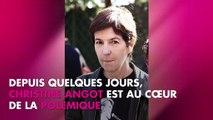 Christine Angot : Didier Drogba la tacle après ses propos polémiques sur l'esclavage