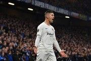 Luka Jovic joins Real Madrid