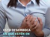 Dolor de pecho después de la ovulación