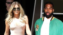 What Khloe Kardashian Has To Say About Tristan Thompson's Face Being Blurred on KUWTK?