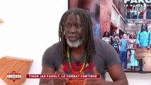 Tiken Jah Fakoly, le combat continue dans Clique Claque - CLIQUE TV