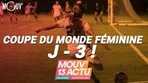 Mouv'13 Actu : Apple, Jay-Z, Coupe du monde