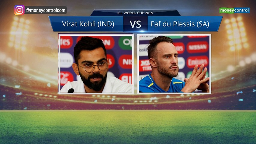 India vs South Africa preview, World Cup 2019: Team news, possible XI, where to watch, betting odds