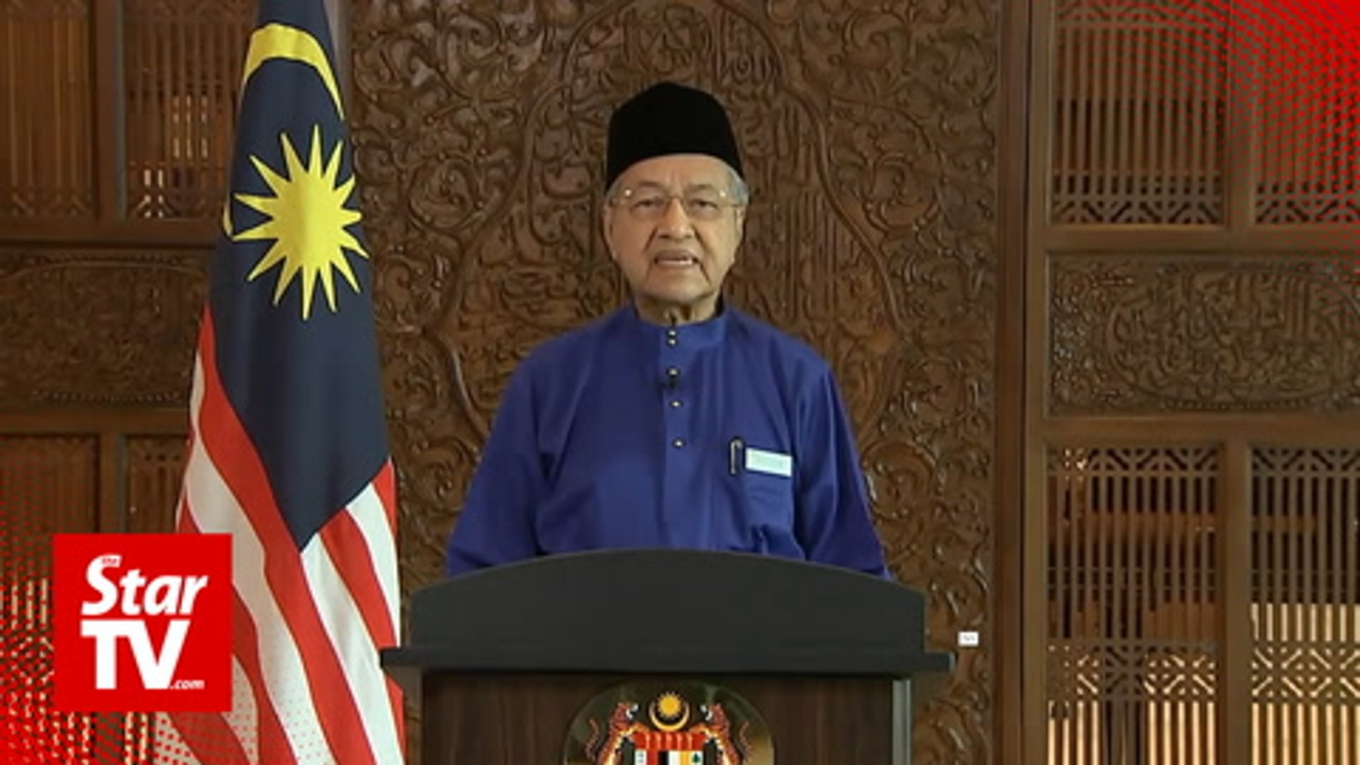 PM: Appreciate hard work of foreigners and other citizens