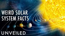 Top 10 Strangest Facts About the Solar System