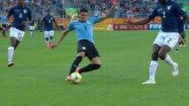 Coupe du Monde U-20 de la FIFA - Le résumé d'Uruguay / Equateur