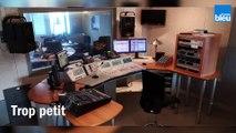 Inauguration_du_nouveau_studio_de_France Bleu Pays Basque