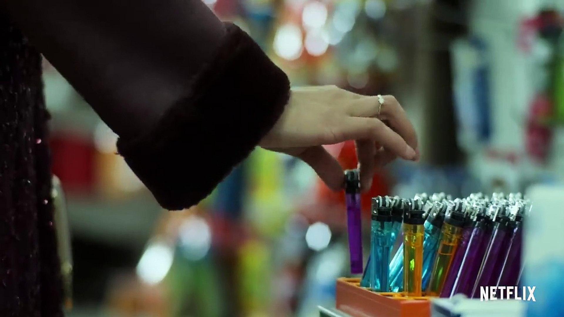 Trinkets | Official Trailer | Netflix